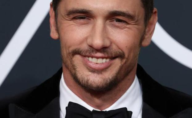 James Franco. /Efe