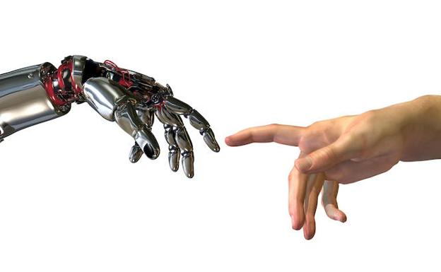 La inteligencia artificial sigue mejorando./Archivo