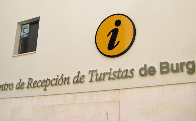 El centro de visitantes reabrir al p blico este jueves for Oficina turismo burgos