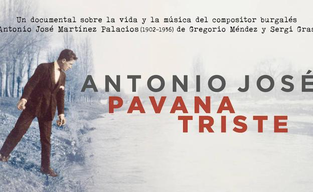 Cartel del documental/BC