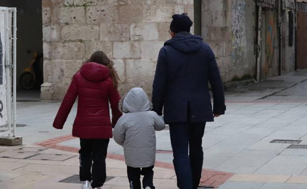 Burgos perdió más de un millar de habitantes en 2017. /Rodrigo González