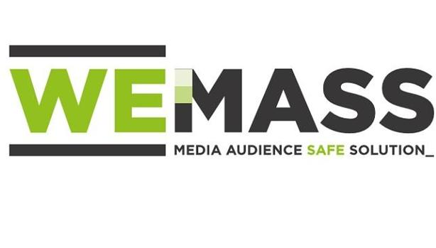 Logo de WEMASS Media Audience Safe Solution, el principal marketplace de publicidad programática en España. /R. C.