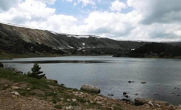 Laguna Larga/EL CORREO