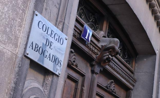 El Ilustre Colegio de Abogados de Burgos vela por el prestigio de la profesión